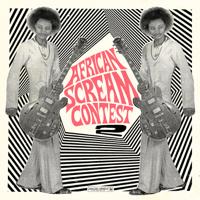 Various Artists - African Scream Contest 2 (Analog Africa No. 26) artwork