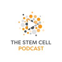 Podcast cover art for The Stem Cell Podcast