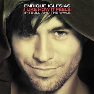 Enrique Iglesias - I Like How It Feels (feat. Pitbull) - Line Dance Music