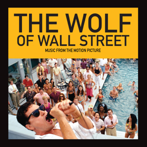 Varios Artistas - The Wolf of Wall Street (Music From The Motion Picture)