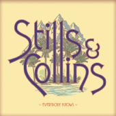 Stephen Stills/Judy Collins - Handle with Care