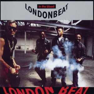 Londonbeat - I've Been Thinking About You - Line Dance Music