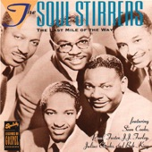 The Soul Stirrers - He'll Make A Way