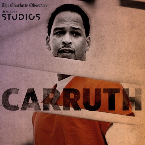 Cover image of Carruth