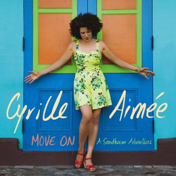 Move On A Sondheim Adventure Cyrille Aimée album songs, reviews, credits