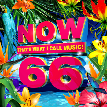 NOW Thats What I Call Music Vol 66 Various Artists album songs, reviews, credits