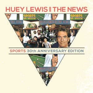 Huey Lewis & The News - If This Is It