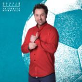 Tajemnica mundialu (Bohdan Łazuka Cover)