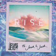 Rise (feat. Jack & Jack) - Jonas Blue - Jonas Blue