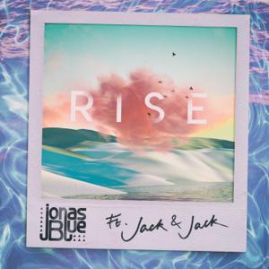 Rise (feat. Jack & Jack)