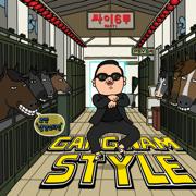 Gangnam Style - PSY - PSY