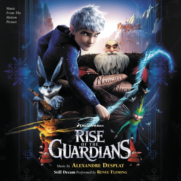 Rise of the Guardians (Music from the Motion Picture)