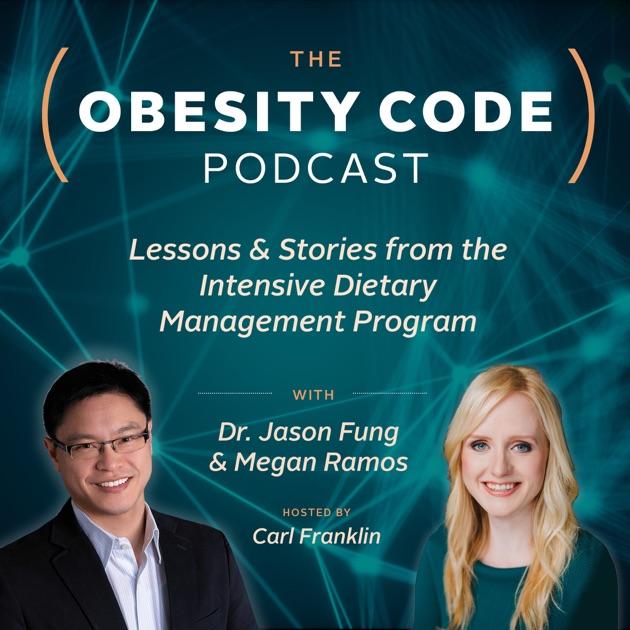 jason fung obesity code pdf