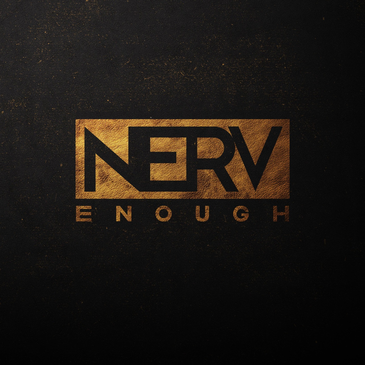 Nerv - Enough [single] (2017)