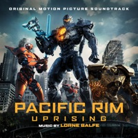 Pacific Rim Uprising - Official Soundtrack