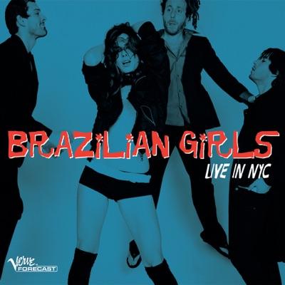 Live In NYC - Brazilian Girls