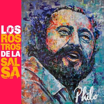 Los Rostros De La Salsa - Eddie Palmieri