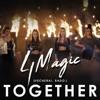 Together (Vecherai, Vado) - Single