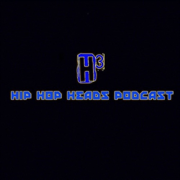 Hip hop heads podcast by hip hop heads on apple podcasts malvernweather Image collections
