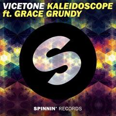 Kaleidoscope (feat. Grace Grundy)
