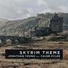 Skyrim Theme (feat. Caleb Hyles) - Single, Jonathan Young