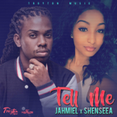 Jahmiel & Shenseea
