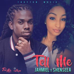 Jahmiel & Shenseea - Tell Me