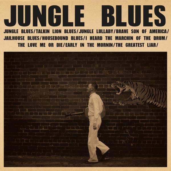 Jungle Blues - C.W. Stoneking