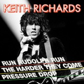 Keith Richards - The Harder They Come
