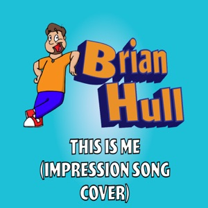 Brian Hull - This Is Me