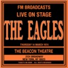 Live On Stage FM Broadcast - Beacon Theatre 14th March 1974 ジャケット写真
