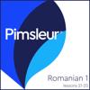 Pimsleur Romanian Level 1 Lessons 21-25 - Pimsleur