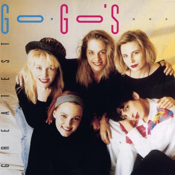 The Go-Go's - Greatest