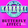 Now That's Karaoke Instrumentals - Butterfly Effect (Originally Performed by Travis Scott) [Instrumental Karaoke Version] artwork
