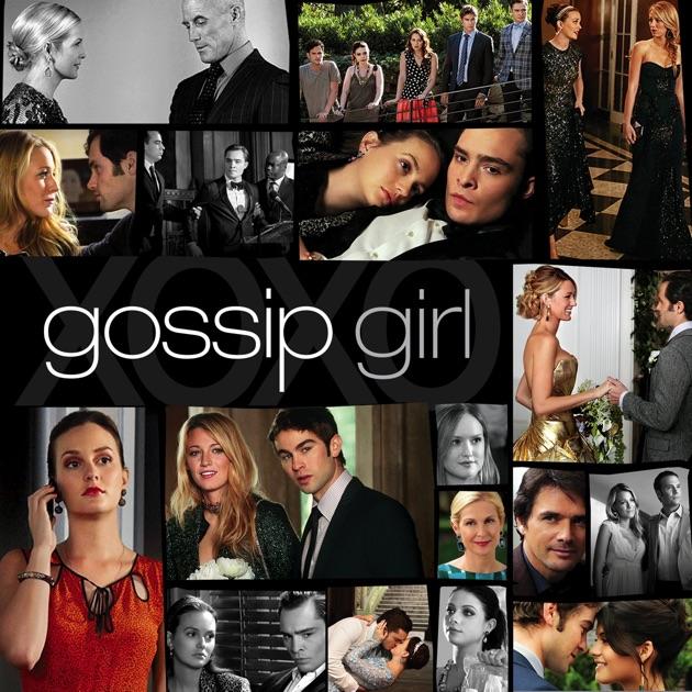 gossip girl  saison 6  vf  sur itunes