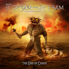 Flotsam and Jetsam - The End of Chaos  artwork