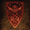 Deeds of Flesh - Mark of the Legion kunstwerk