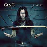 Gus G. - Fearless artwork