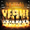 Def Leppard - He's Gonna Step On You Again artwork