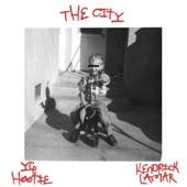 The City (feat. Kendrick Lamar) - Single