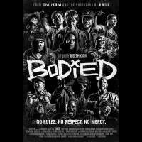 Bodied - Official Soundtrack