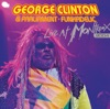 Live At Montreux 2004, George Clinton, Parliament & Funkadelic