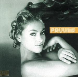 Paulina Rubio - Paulina