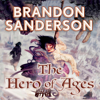 Brandon Sanderson - The Hero of Ages  artwork