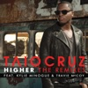 Higher The Remixes