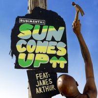 Sun Comes Up (feat. James Arthur) [Remixes, Pt.1] - EP Mp3 Download