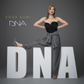 DNA-Kumi Koda