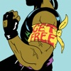 Major Lazer - Get Free (feat. Amber Coffman)