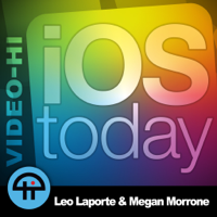 iOS Today (Video HI) podcast