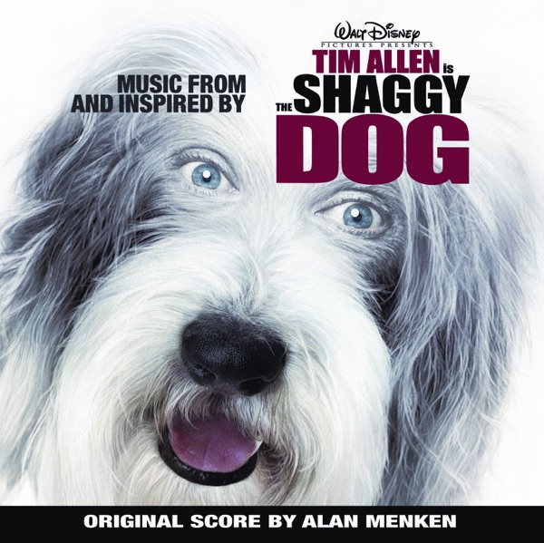 The Shaggy Dog (Music from and Inspired By)